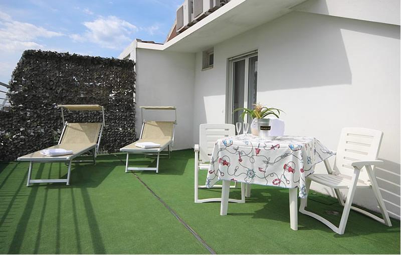 Hotel 4 Stagioni - Promhotels Riccione