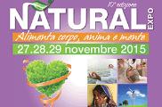 offerte hotel + natural expo